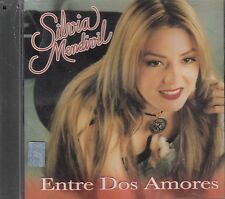Silvia Mendivil Entre Dos Amores CD New Sealed