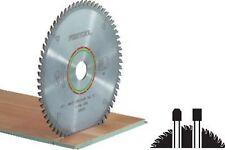 Festool circolare speciale 160x2,2X20 TF48 496308 Lama sega Säge D 160MM D160