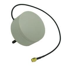 Antena de techo de banda doble con conector RP SMA, 2.4GHz, 5GHz