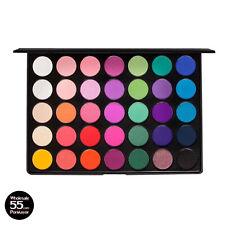 Kara Beauty Eyeshadow Palette – 35 Colors (ES02)