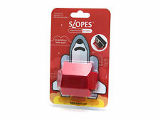 Slopes Polyhedron Instant Stand for GoPro Cameras ( Red )