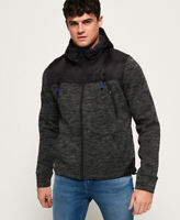 Superdry Mens Mountain Zip Hoodie