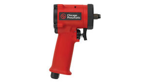 """Chicago-Pneumatic CP7731 7731 3/8"""" Ultra-Compact Air Impact Wrench"""