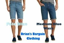 Wrangler Denim Shorts for Men