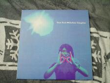 2LP BUFFALO DAUGHTER - NEW ROCK 1st press Near Mint,Post Rock, Vinyl, Jappy Rock