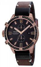 HAEMMER Damenuhr Uhr Chrono Rebellica Limited Groß 45mm DCR-04 DONATA
