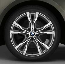 4 Orig BMW Sommerräder Styling 484 225/50 R18 95W X1 F48 X2 69dB Neu BMW-253