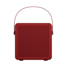 Urbanears - Ralis Portable Bluetooth Speaker - Haute Red