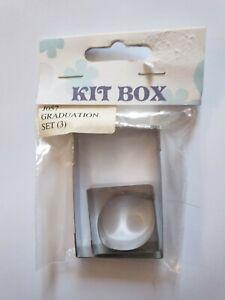 Graduation Set Kit Box Cutter
