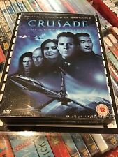 Babylon 5 - The Crusade (Brand New & Sealed)