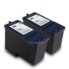 Unbranded/Generic Inkjet Printer Ink Cartridges for Lexmark