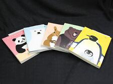 Shirokuma Cafe 1-5 Comic Complete Set/Aroha Higa/Japanese Manga Book