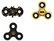 Batman 3 Way Fidget Spinner Toy 3 Pack DC Comics