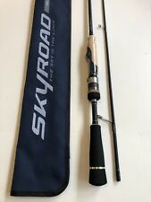 Skyroad Major Craft 2 Piece Fishing Rod