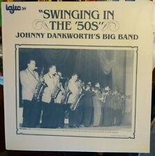 Johnny Dankworth Big Band - Swinging In The '50s - LP IAJRC 39