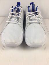 Nike Jordan Jumpman Team Diamond Low CI1208-114 Basketball Sneakers size 16 NEW