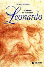 Leonardo: Portrait of a Master-ExLibrary