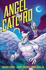Angel Catbird Volume 2 To Castle Catula GN Margaret Atwood Christmas New HC NM