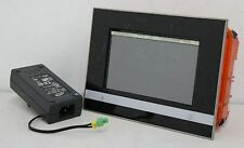 """VITY 70EIB-GLS 7"""" LCD Wall Mount KNX Home Automation Touch Screen Control System"""