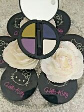 Hello Kitty Palette Quatuor Eyes Shadow Eyelids 02 Evening D Summer