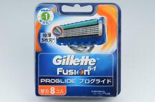 |Free shipping | Gilette Fusion ProGlide Razor Blade Refills 8 Count