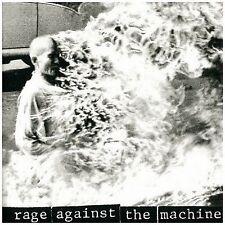 RAGE AGAINST THE MACHINE - RAGE AGAINST THE MACHINE - CD NEUF -NEW