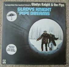 Gladys Knight & THE pips-PIPE Dreams-ex con LP