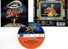 """THE DARKNESS """"Permission To Land"""" (CD) 2003"""