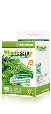 Dennerle PlantaGold 7 Wuchsverstärker 100 Kapseln