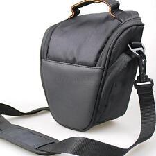 NEW For NIKON D7000 D5100 D800 D3000 D80 SLR DSLR Camera Shoulder Bag Carry Case