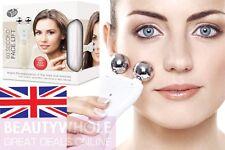 Rio 60 Second Face Lift Toner EMS Collagen Firming Exercises Facial Neck Muscles