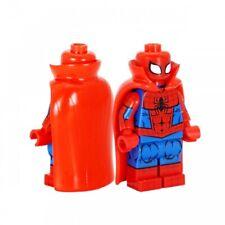⎡CRAZY MINIFIGS⎦Custom Amazing Spiderman Minifigure