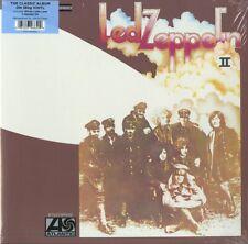LP led zeppelin led zeppelin II  ( vinile )