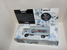 CORGI. THE BEATLES. AEC 4 WHEEL FLATBED LORRY WITH BILLBOARDS. 1:50
