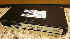PERSPECTIVES LAKE VICTORIA ecosystem documentary VHS mass fish extinction 2000