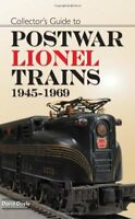 Collector's Guide to Postwar Lionel Trains, 1945-1969 by Doyle, David