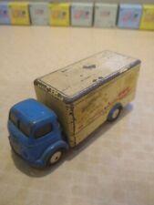 Corgi Toys 453 Commer 5 Ton Walls Ice Cream Van. Blue Cab/Chassis
