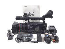 Canon XH-A1S MiniDV Camcorder XHA1S XH-A1 S