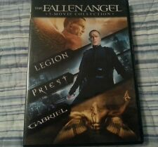 The Fallen Angel 3-Movie Collection (DVD, 2013, 2-Disc Set)