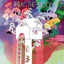 WALK THE MOON CD NEW SEALED FREE FAST UK POST