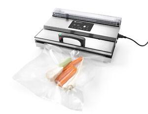 Vakuumverpackungsmaschine Kitchen Line für Vakuumbeutelrollen