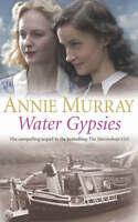 """""""VERY GOOD"""" Water Gypsies, Murray, Annie, Book"""