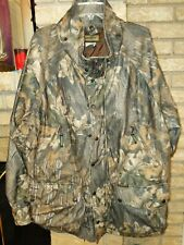 6254b90dea340 Remington Hunting Mossy Oak Jacket Mens Large Good Condition