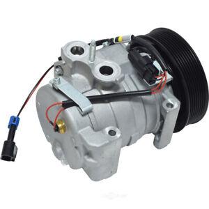A/C Compressor-4700SB, Eng Code: L9 UAC CO 29055C