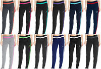 New ADIDAS Women's TIRO15 TRAINING PANTS Soccer Futbol Pants Sz XS-XL
