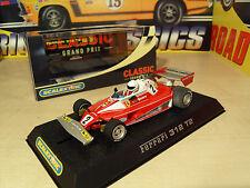 Scalextric C2799 Ferrari 312 T2 'Clay Regazzoni' - Brand New in Box.