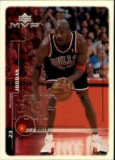 Michael Jordan #219 Upper Deck 1999/00 NBA Basketball Card