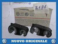 SUPPORTO FLESSIBILE TUBO CLIMA SUPPORT HOSE CLIMATE AUDI A4 Q7 VW TOUAREG AMAROK