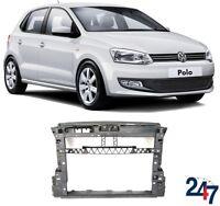 NEW VOLKSWAGEN VW POLO 6R 2009 - 2014 FRONT RADIATOR SLAM PANEL SUPPORT