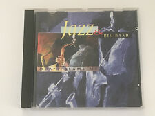 Jazz & Big Band - Don't Blame Me - Various Artists (20 Track CD)